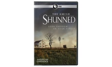 American Experience: The Amish: Shunned DVD 066b0ef3-37a9-4068-8bfd-cc1366c633af