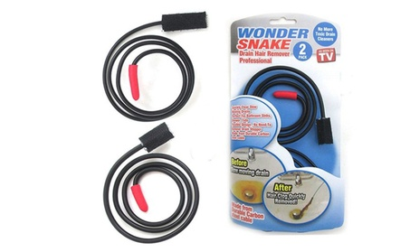 1st Shop Top Premium Wonder Snake Clogged Drain Hair Removel(2 units) 5f09331b-ea60-4869-b6ed-a623310988d6