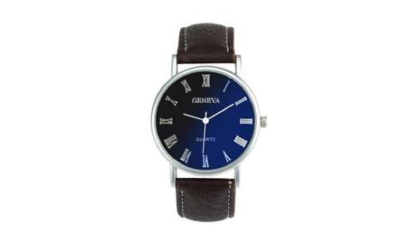 Blue Ray Glass Quartz Analog Wrist Watch Watches For Women ce763b26-c2b0-4966-bb1d-466059e48933