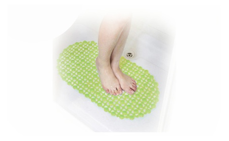Anti Slip Bathtub Shower Mat - Assorted Colors fcf6664d-1cf2-4f42-bc72-4dfa766adaf4