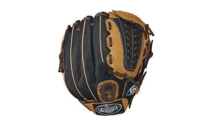 Louisville Slugger Genesis 11.5in OF Baseball Glove-RH