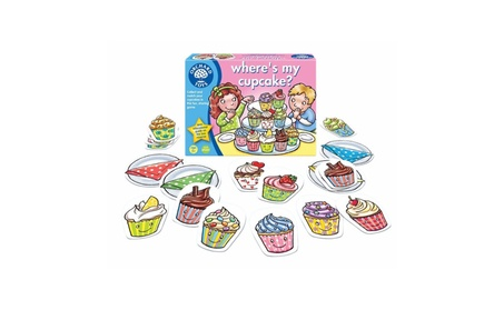 The Original Toy Company Kids Puzzle Games and Accessories a4cd54a6-8abe-4517-813b-1c49ee567977
