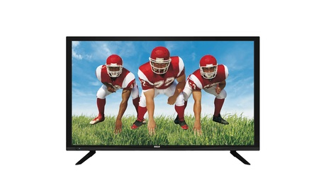 "RCA 24"" 1080p Full HD LED TV w/ Remote & 60Hz Refresh Rate"