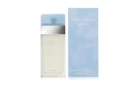 Dolce & Gabbana Light Blue EDT For Women or Men (Multiple Sizes) ebb11fc6-1b87-4ef2-b687-bdb8d5705ef1