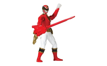 Power Rangers Megaforce Battle Morphin Red Ranger 305bb999-89e4-4c0f-a543-7ae70baeac5e