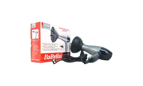 BaBylissPRO Ceramic Professional Hair Dryer - Model-BTM5559 f368e465-d989-4a2f-b422-6737b894faa3
