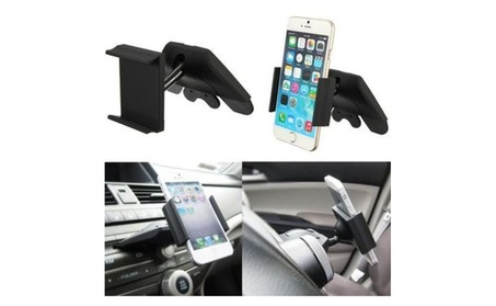 Car CD Slot Mount Holder for All Smartphones Samsung HTC Sony LG Nokia 888ccc7c-147c-4f3f-8ce2-f940d2e19408