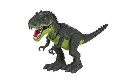 Kids Toy Walking T-Rex Dinosaur Toy Figure With Lights & Sounds 1c88cca5-8663-46a8-9da3-95c9c6766218