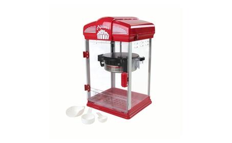 West Bend 82515 Theater Popcorn Machine, Red d4ff649b-f191-4810-bc8d-8ef4620e8d3c