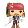 Pirates of the Caribbean Action Figures Doll Toy Jack Sparrow Gift