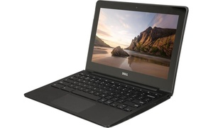 "Dell 11.6"" Chromebook (Scratch & Dent)"