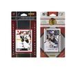 NHL Chicago Blackhawks Licensed Score 2 Team Sets