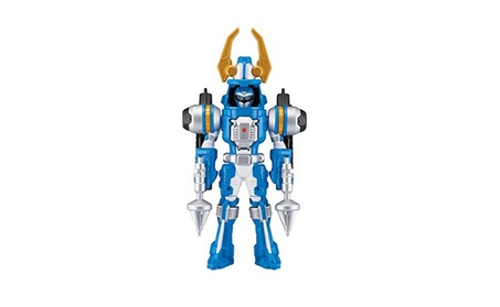 Power Rangers Operation Overdrive Morph F/X Power Ranger Action Figure 608e010e-bcfb-4a15-88f8-6aecedd3322c