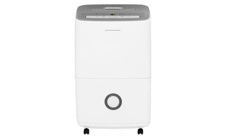 Frigidaire FFAD7033R1 70-Pint Dehumidifier with Effortless Humidity 232638bd-8ec3-4177-a1bc-28527d5507a7