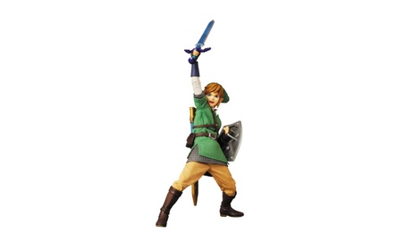 Legend of Zelda Real Action Hero Link Skyward Sword 1:6 Scale Figure b2babb54-5f4f-412d-8005-2307c9e086e1