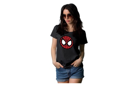 Marvel Spider-Man Homecoming Logo T-Shirt 36695d74-0701-4e82-9008-f1d8f8ed9ded