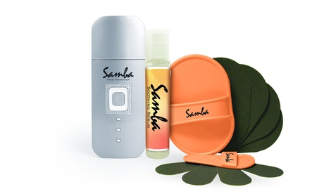 Pearl Samba Hair Remover da045988-4db1-4e26-a4ff-acd88d367c89