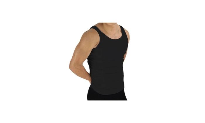 Endurance Compression Undershirt For Men