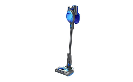Deluxe Blue Handheld Upright Vacuum Cleaner (Refurbished) ef4d6a41-3972-436c-bb83-2ae8fa04bdf8