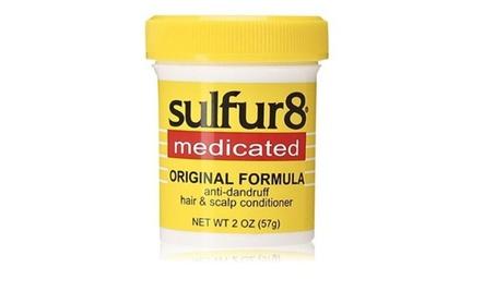 Medicated Formula Anti-Dandruff Hair and Scalp Conditioner 2 oz f3575e21-46dd-47fd-a3eb-eaaf0b49fce2