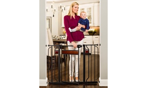 Regalo Extra Wide or Extra Tall Walk-Thru Gate