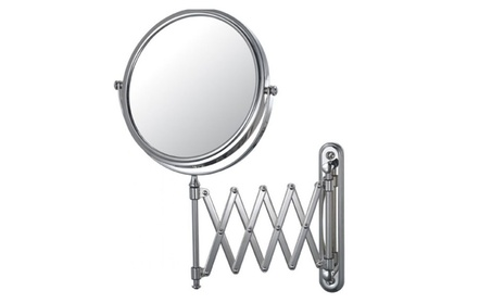 New Adjustable Frack Stainless Steel Mirror as Bathroom Accessories 2d236f61-613c-4228-bb18-653c44d8fe76