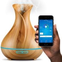 Sierra Modern Home Wi-Fi Smart Diffuser