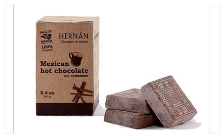 Mexican Hot Chocolate Tablillas (squares) ae7b02be-a870-441c-9fd2-b5a341ad6f47