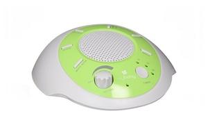 myBaby SoundSpa Portable Machine, Plays 6 Natural Sounds