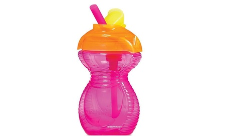 New 10 oz Capacity Water, Milk, Juice Cup For Baby NewBorn 438712ee-ab5b-4731-bf03-f7fa3228f5cb