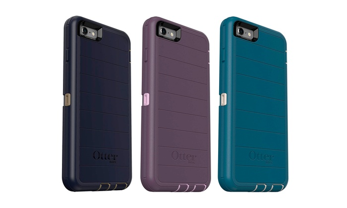 Otterbox Defender Series Rugged Case