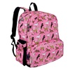 Wildkin 79020 Horses in Pink Megapak Backpack