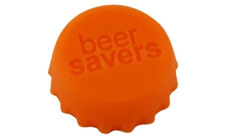 Beer Savers - Silicone Rubber Bottle Caps 7306658a-6179-4a4e-9866-82d441361e69