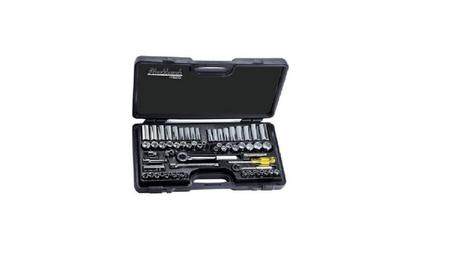 Blackhawk 578-9765 65 Piece Socket Set 1-4&3-8 Drive 25ced8c1-a276-4366-810e-085f102cb7f1