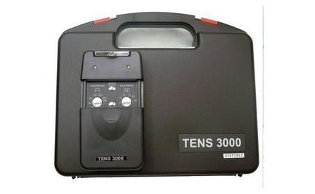 Tens 3000 Transcutaneous Electrical Nerve Stimulation Massage d010e59b-a0f3-40e2-b217-59b470eedeea
