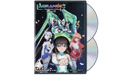 Lagrange Set 2 (DVD) da437572-605b-4af2-8293-30811304c0d2
