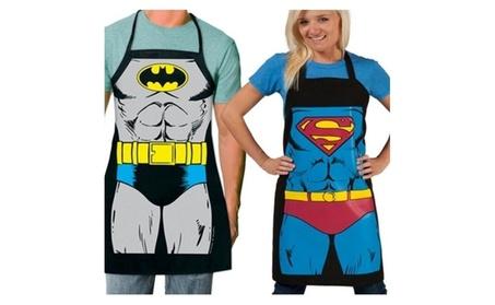 Superhero Apron - SUPERMAN 0a2526dc-9f0e-434f-8125-954d30368dc1