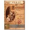 'Verdi' Canvas Art