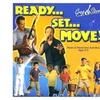 Greg & Steve Productions GS-019CD Greg & Steve Ready Set Move CD