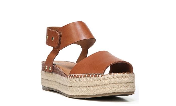 Franco Sarto Oak2 Women's Sandal