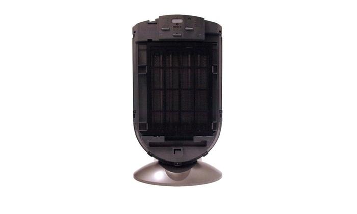 Advanced Pureair Air Shield