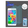 Insten 2 Pack Clear Screen Protector For Samsung Galaxy Grand Prime