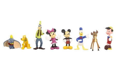 Beverly Hills Teddy Bear Company Disney 800f7566-98d1-48f7-9955-1050531256c9