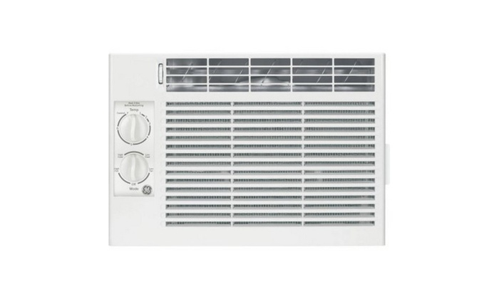 General Electric 5,000 BTU Window Air Conditioner