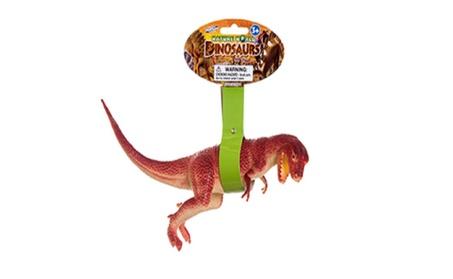 """Toy Animal Dinosaurs 10"""" 6 Asst 9461941a-f8ad-402a-bc15-d40032e9e7d3"""