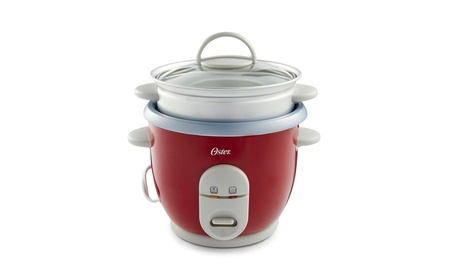 Oster Rice Cooker 4722, 6 Cup, Red d42ba558-a4a5-4472-bcd8-058876dd96d6