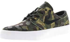 Nike Men's Zoom Stefan Janoski Skateboarding Shoe