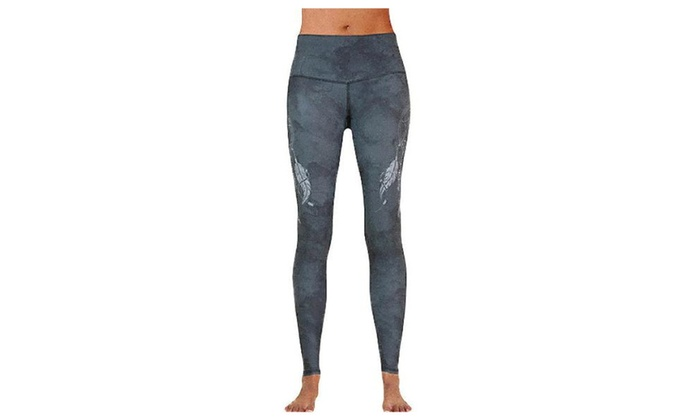 Women's Fashion High Rise Casual Fitness & Yoga Skinny Pants