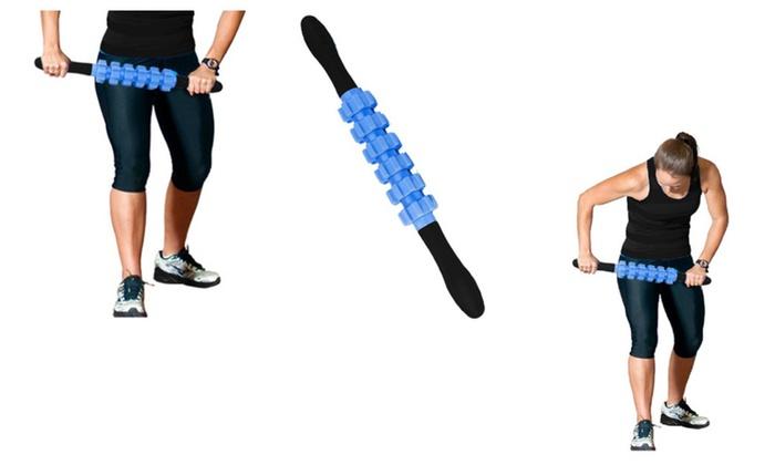 New Durable Massage Roller Stick