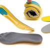 Breathable Shockproof Sweat-Absorbing Therapeutic Shoe Insoles